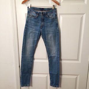 Zara Man Skinny Jean Size 29